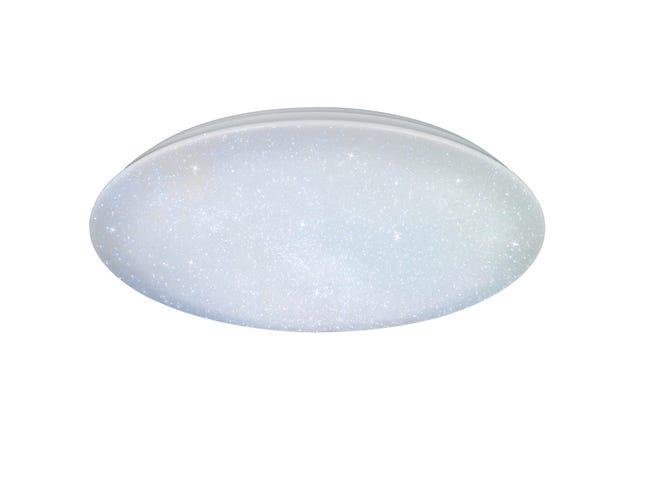 Plafoniera moderno NAGANO PLAFONIERA LED CIELO STELLATO LED integrato bianco D. 79 cm TRIO LIGHTING INTER - 1