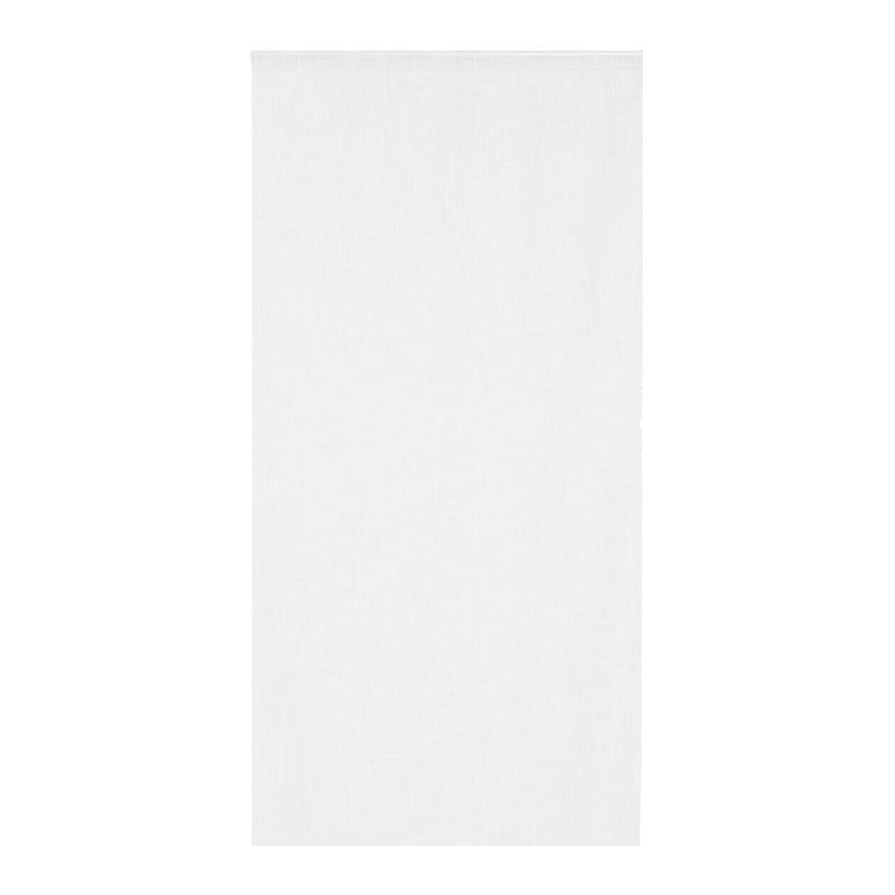 Tendina vetro Infini bianco tunnel 60 x 120 cm - 3