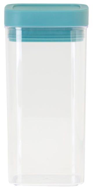 Contenitore da cucina in plastica 1.2 L - 1