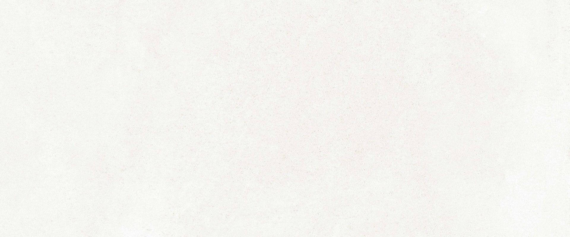 Piastrella per rivestimenti Concrete 25 x 60 cm sp. 8 mm bianco - 2