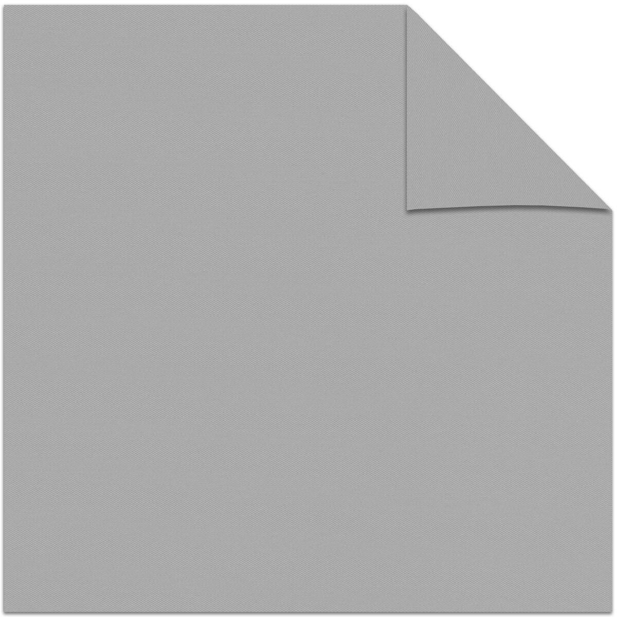 Tenda a rullo oscurante INSPIRE Tokyo grigio 55 x 160 cm - 2