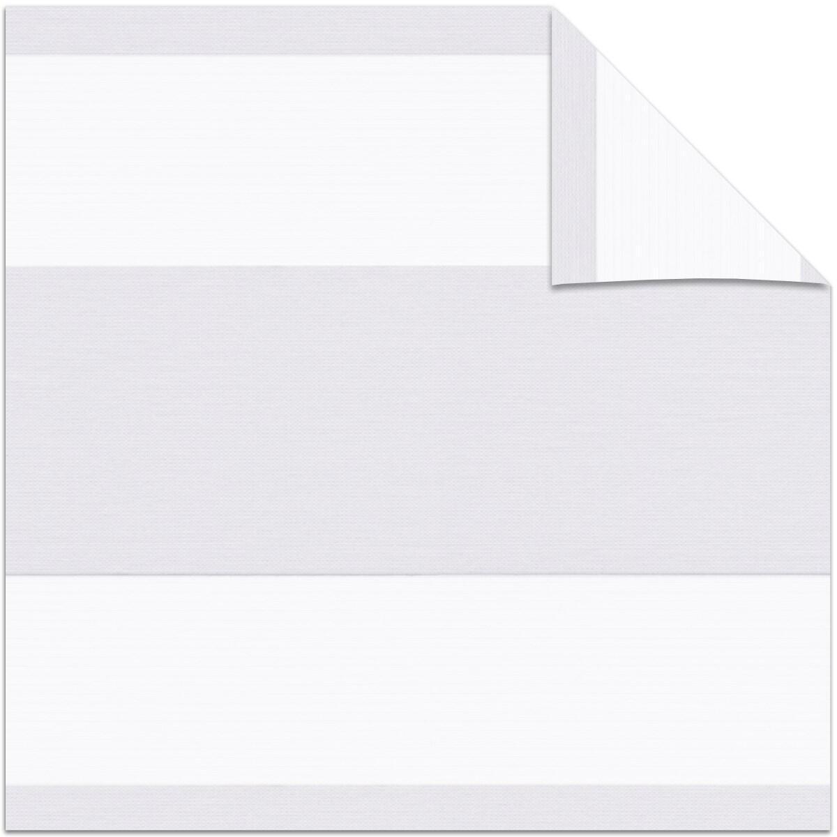 Tenda a rullo Orleans bianco 80 x 190 cm - 2