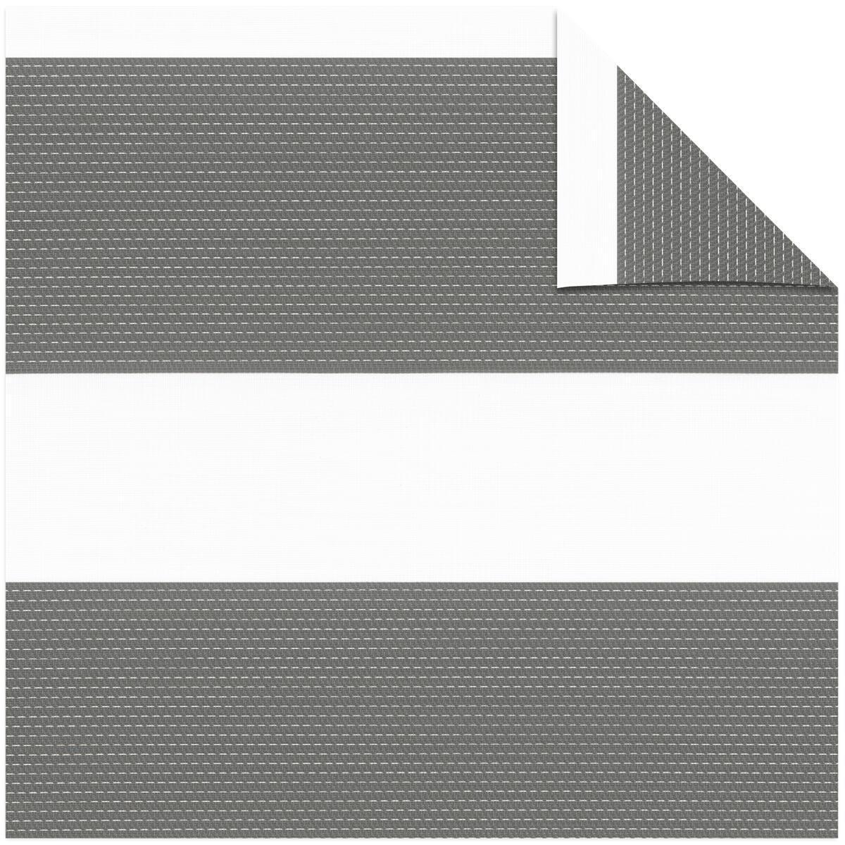 Tenda a rullo Orleans grigio 70 x 190 cm - 7
