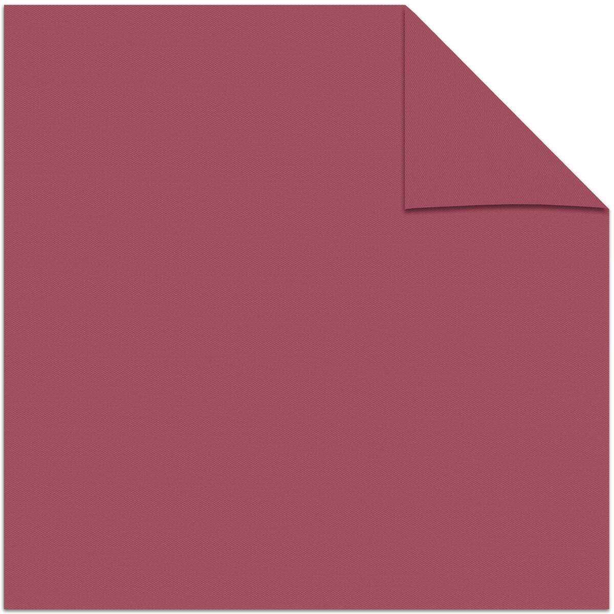 Tenda a rullo oscurante INSPIRE Tokyo rosso 140 x 160 cm - 5