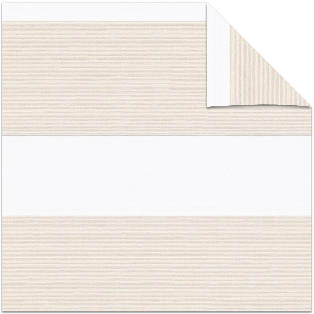 Tenda a rullo Orleans beige 90 x 190 cm - 3