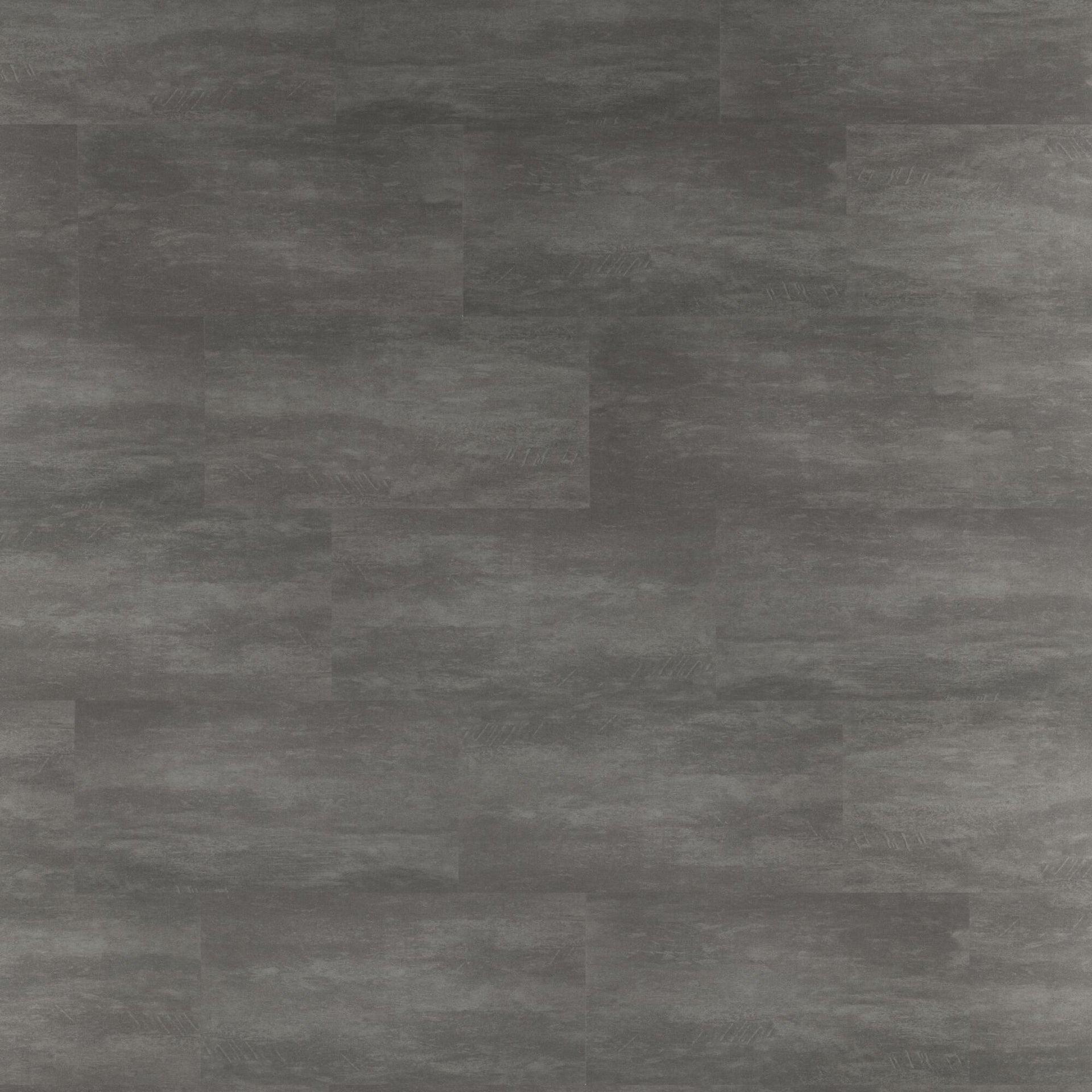 Pavimento PVC incastro Tolu Sp 4 mm grigio / argento - 18