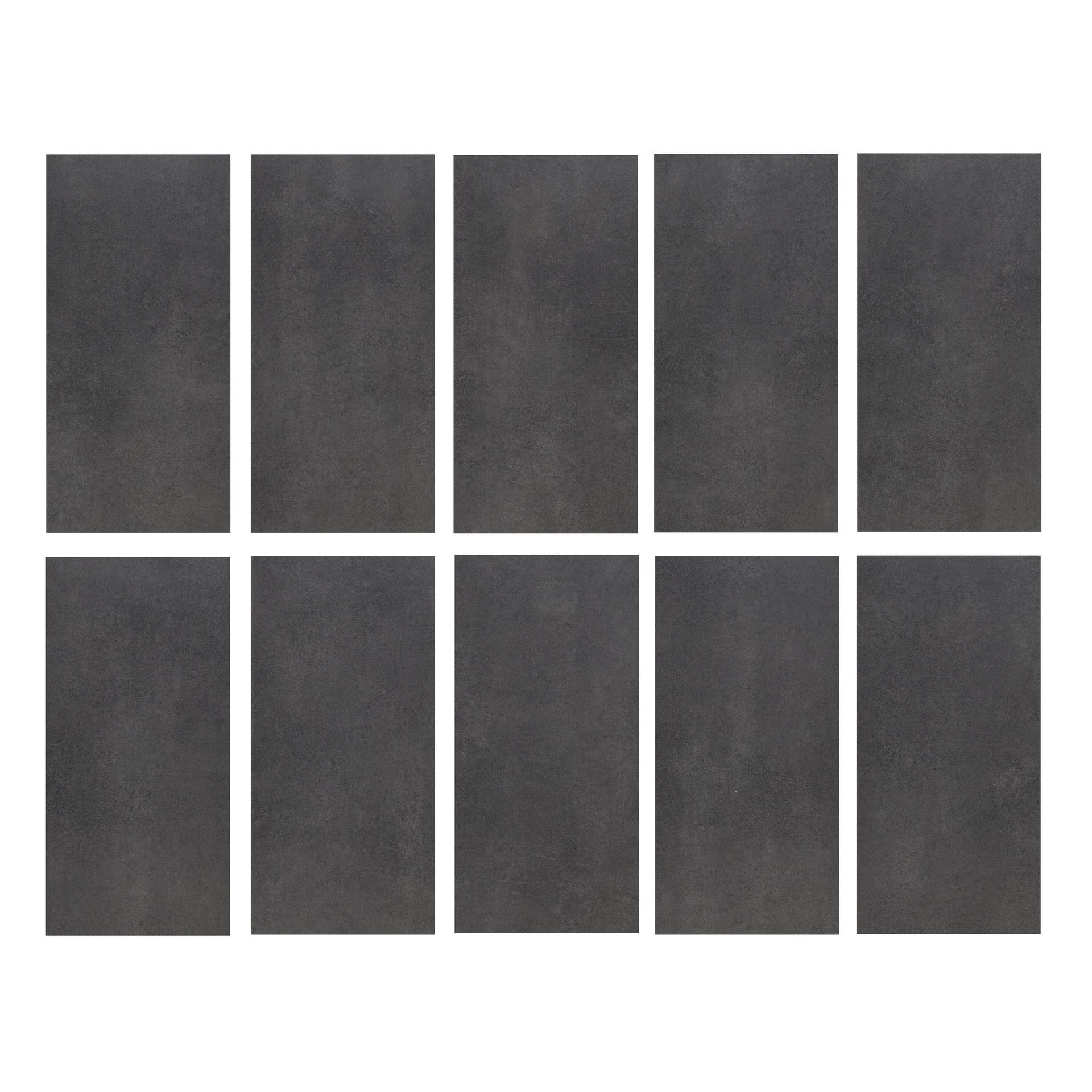 Pavimento PVC flottante clic+ Art For New Sp 4.2 mm nero - 7