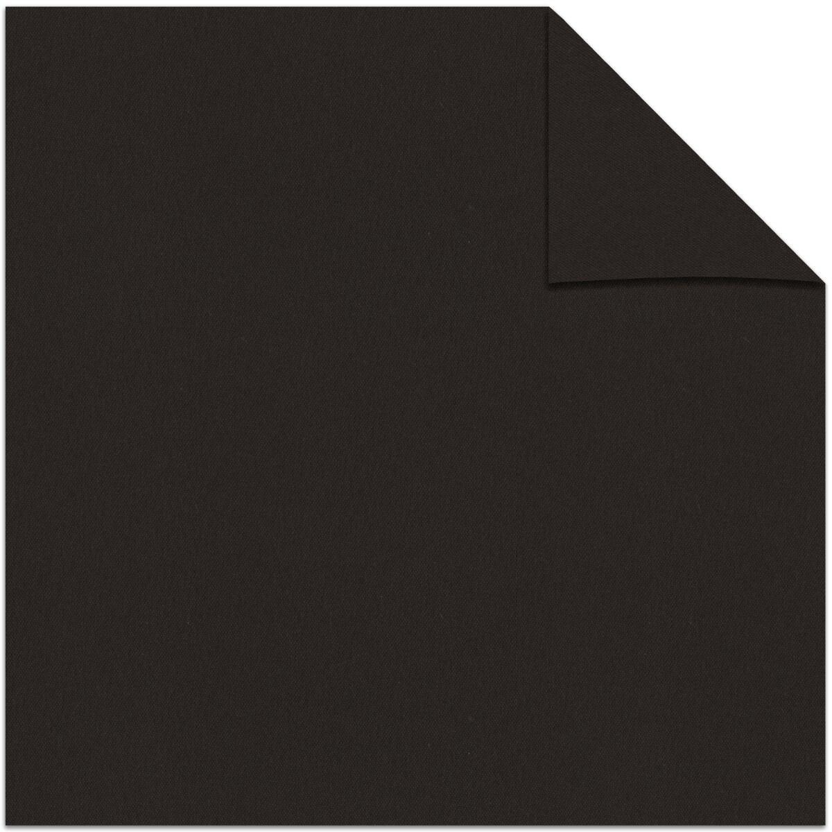 Tenda a rullo oscurante Dublin marrone 90 x 190 cm - 4