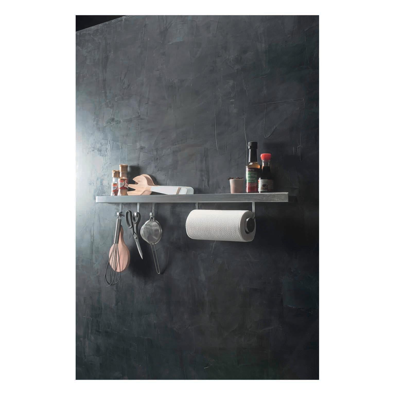 Barra sottopensile Level 90 in alluminio 90 x 6 x 3 cm - 3