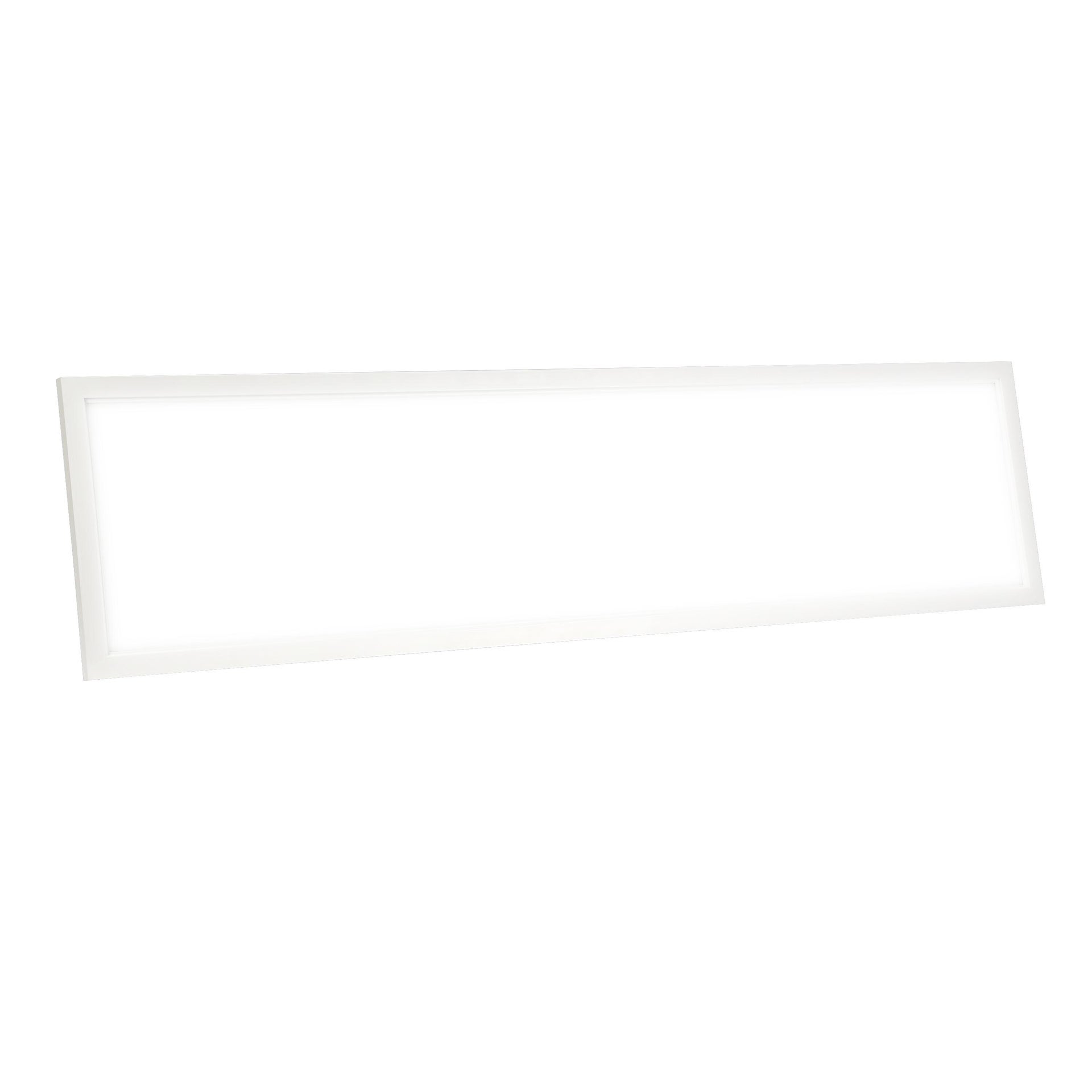 Pannello led Anvik 30x120 cm bianco naturale, 4000LM INSPIRE - 1