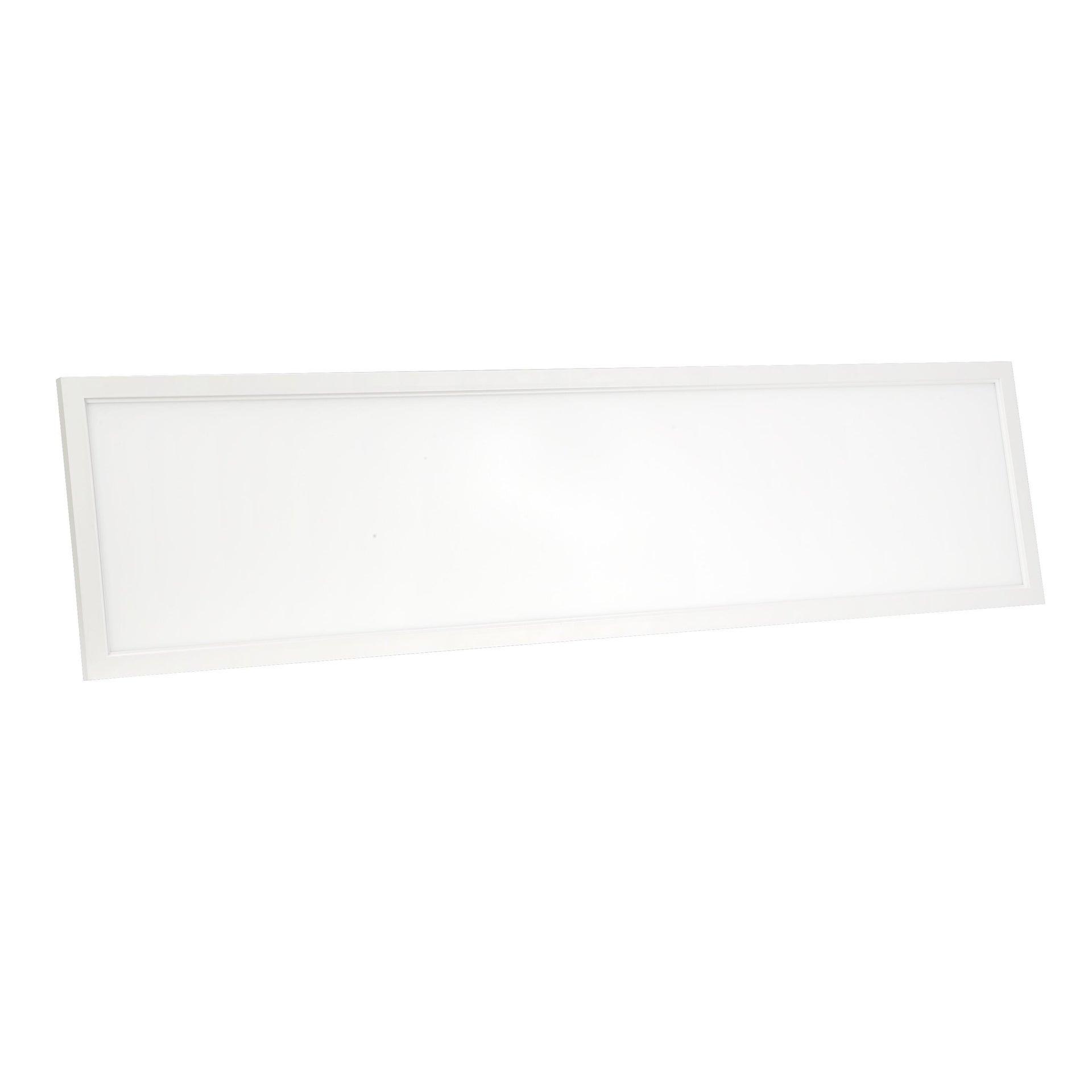 Pannello led Anvik 30x120 cm bianco naturale, 4000LM INSPIRE - 2