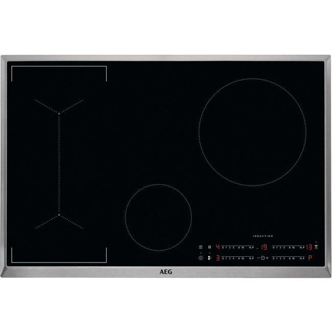 Piano cottura induzione 75 cm ELECTROLUX MAXISENSE HOB2HOOD - 1
