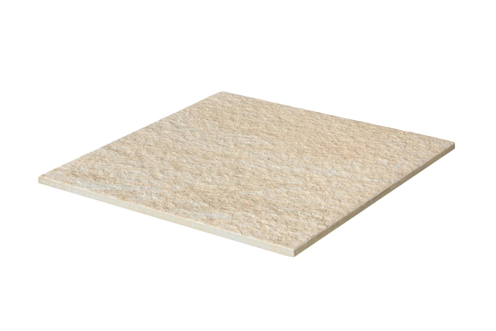 Piastrella da pavimento Walk 32.5 x 32.5 cm sp. 9 mm PEI 3/5 beige - 6