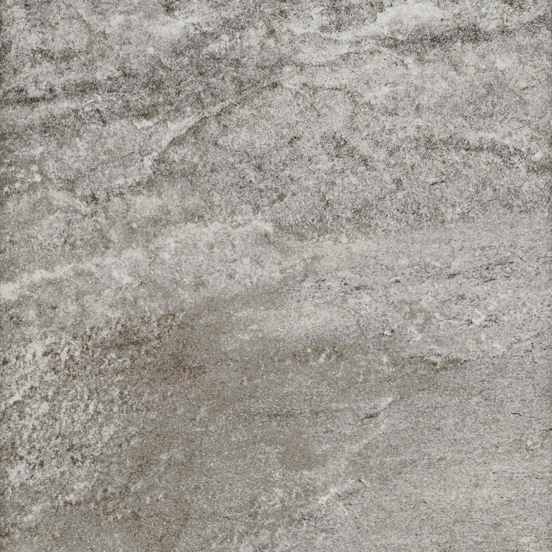 Piastrella da pavimento Walk 32.5 x 32.5 cm sp. 9 mm PEI 3/5 grigio - 3