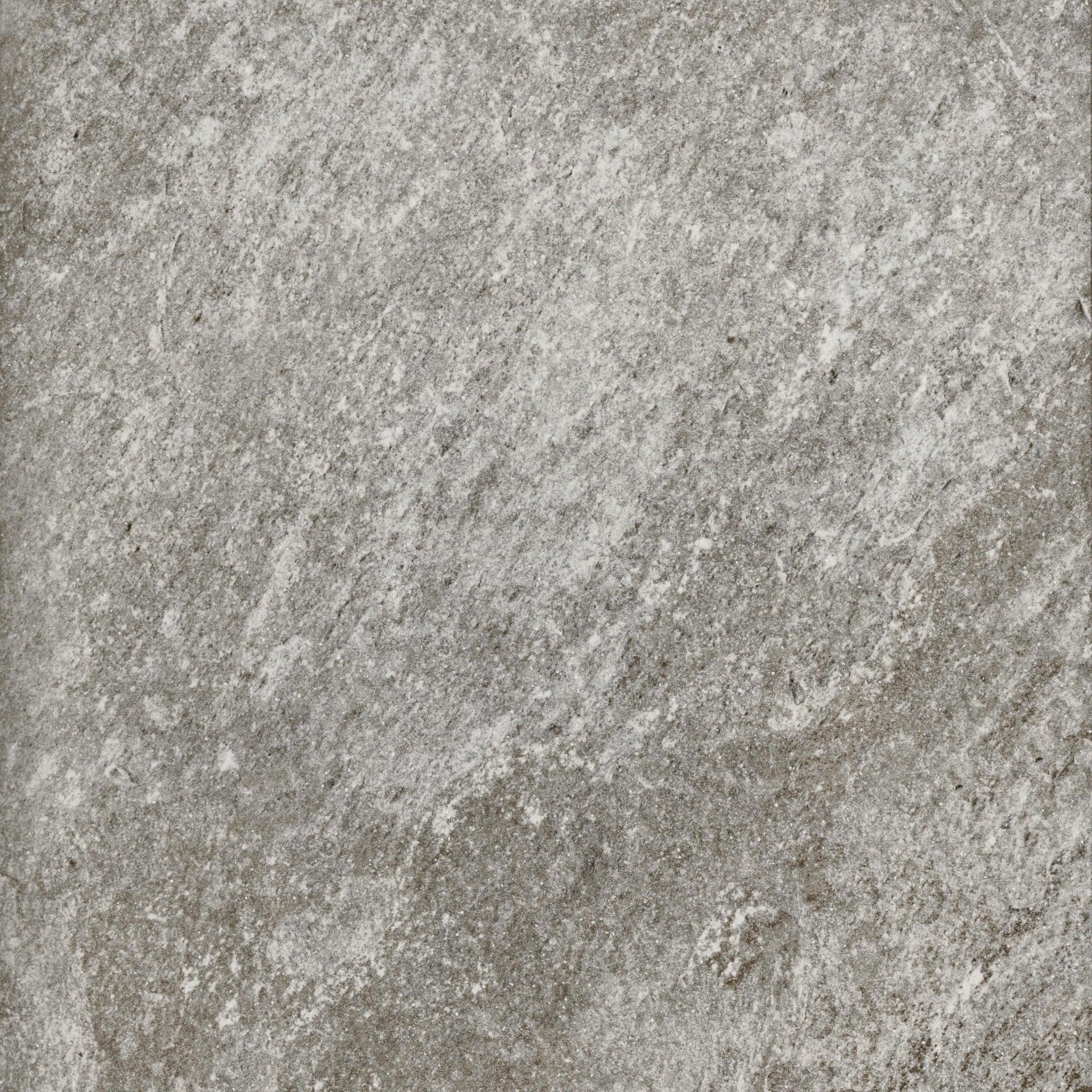 Piastrella da pavimento Walk 32.5 x 32.5 cm sp. 9 mm PEI 3/5 grigio - 6