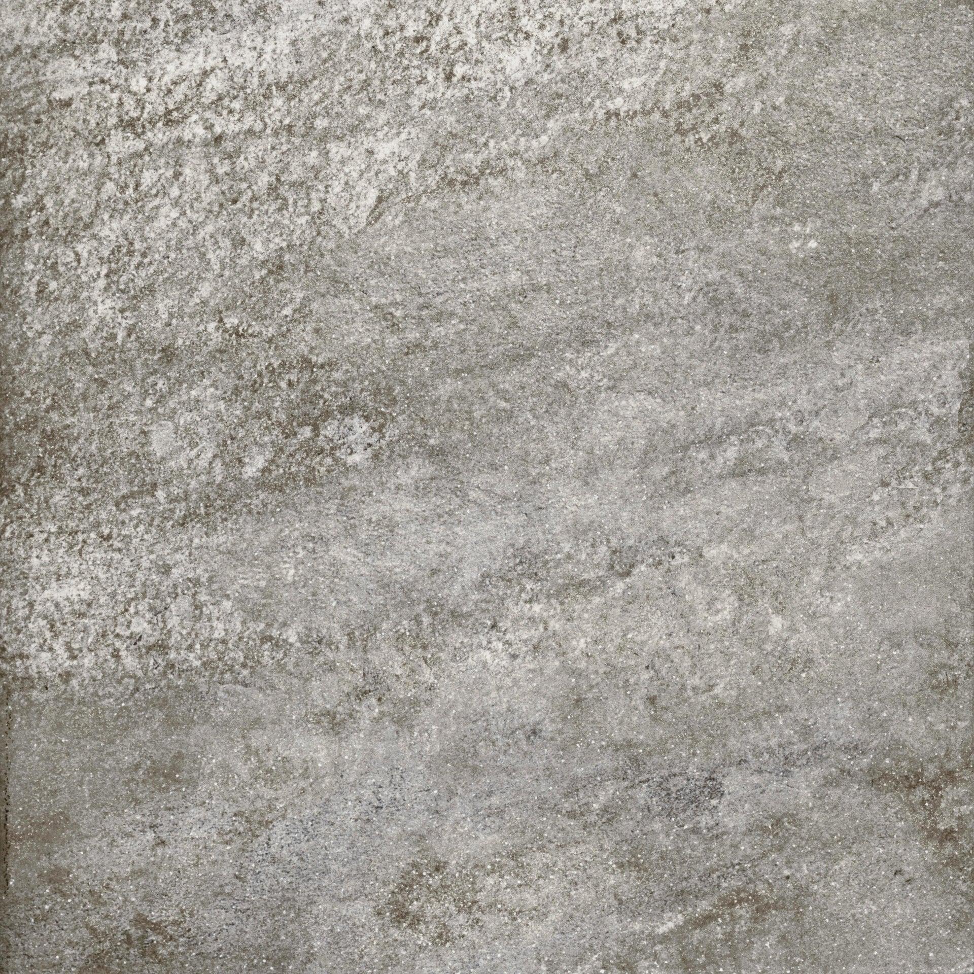Piastrella da pavimento Walk 32.5 x 32.5 cm sp. 9 mm PEI 3/5 grigio - 5