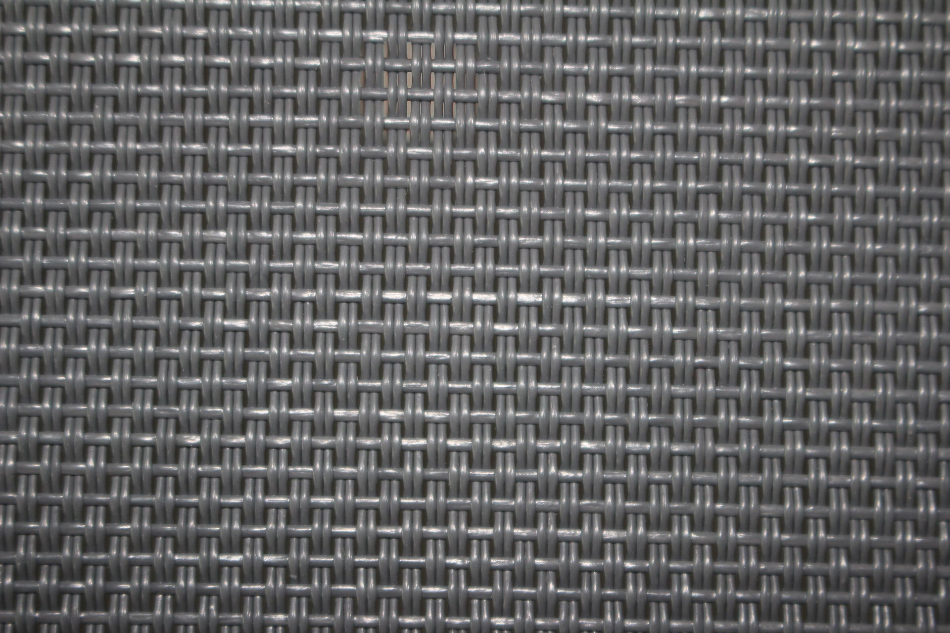Sedia con braccioli senza cuscino in alluminio Lisbon colore grigio - 4