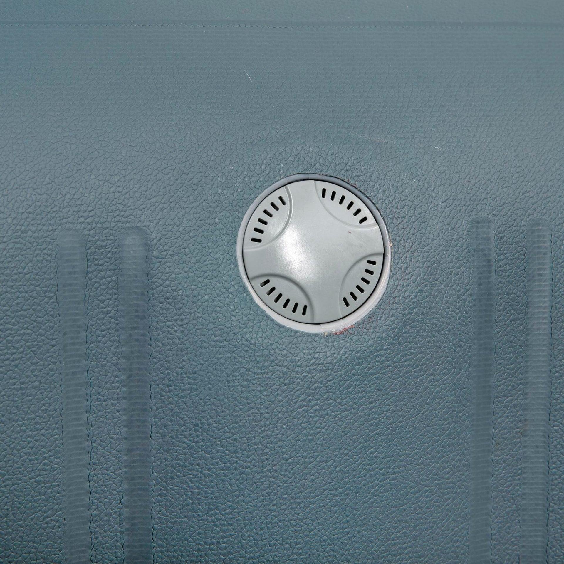 Piscina idromassaggio da esterno gonfiabile BESTWAY LAY-Z-SPA HAWAII HYDROJET PRO 180 x 180 cm - 19