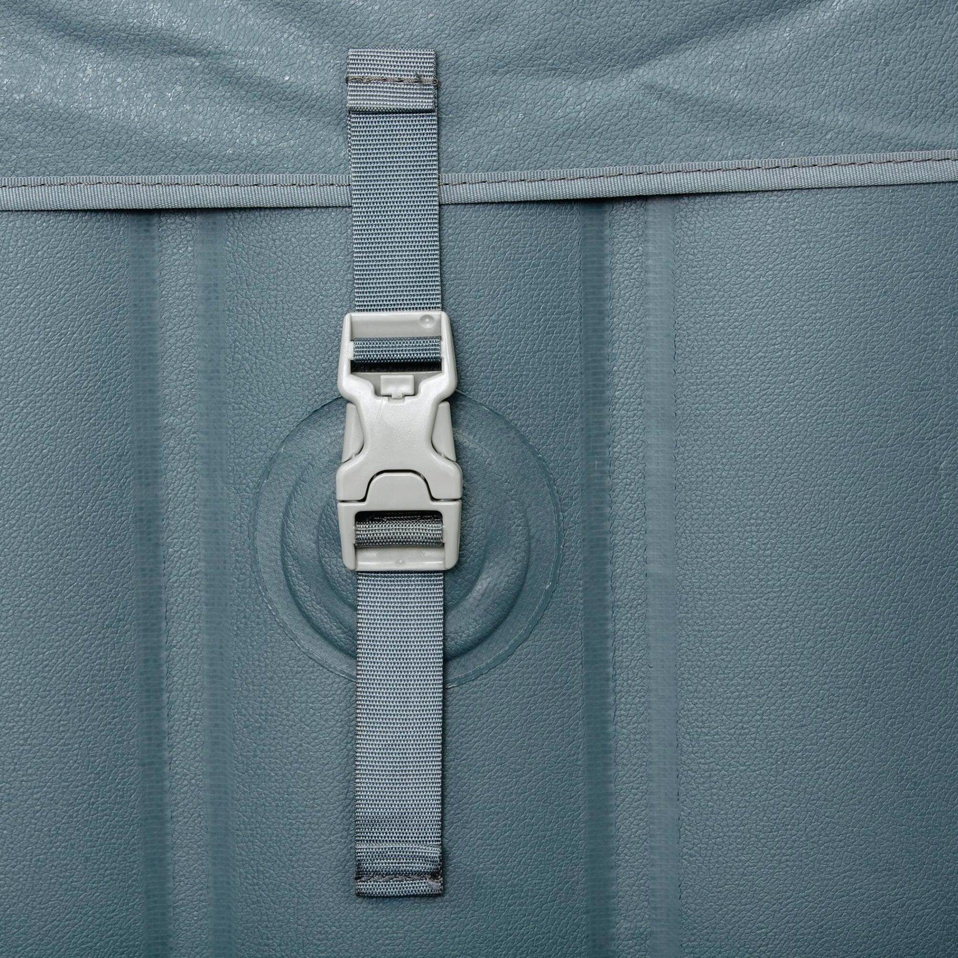 Piscina idromassaggio da esterno gonfiabile BESTWAY LAY-Z-SPA HAWAII HYDROJET PRO 180 x 180 cm - 7