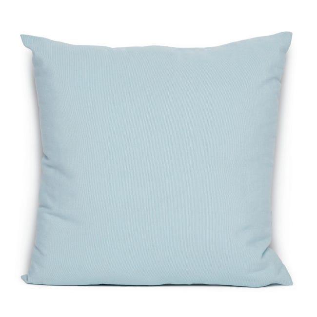 Cuscino INSPIRE Lea azzurro 40x40 cm - 1