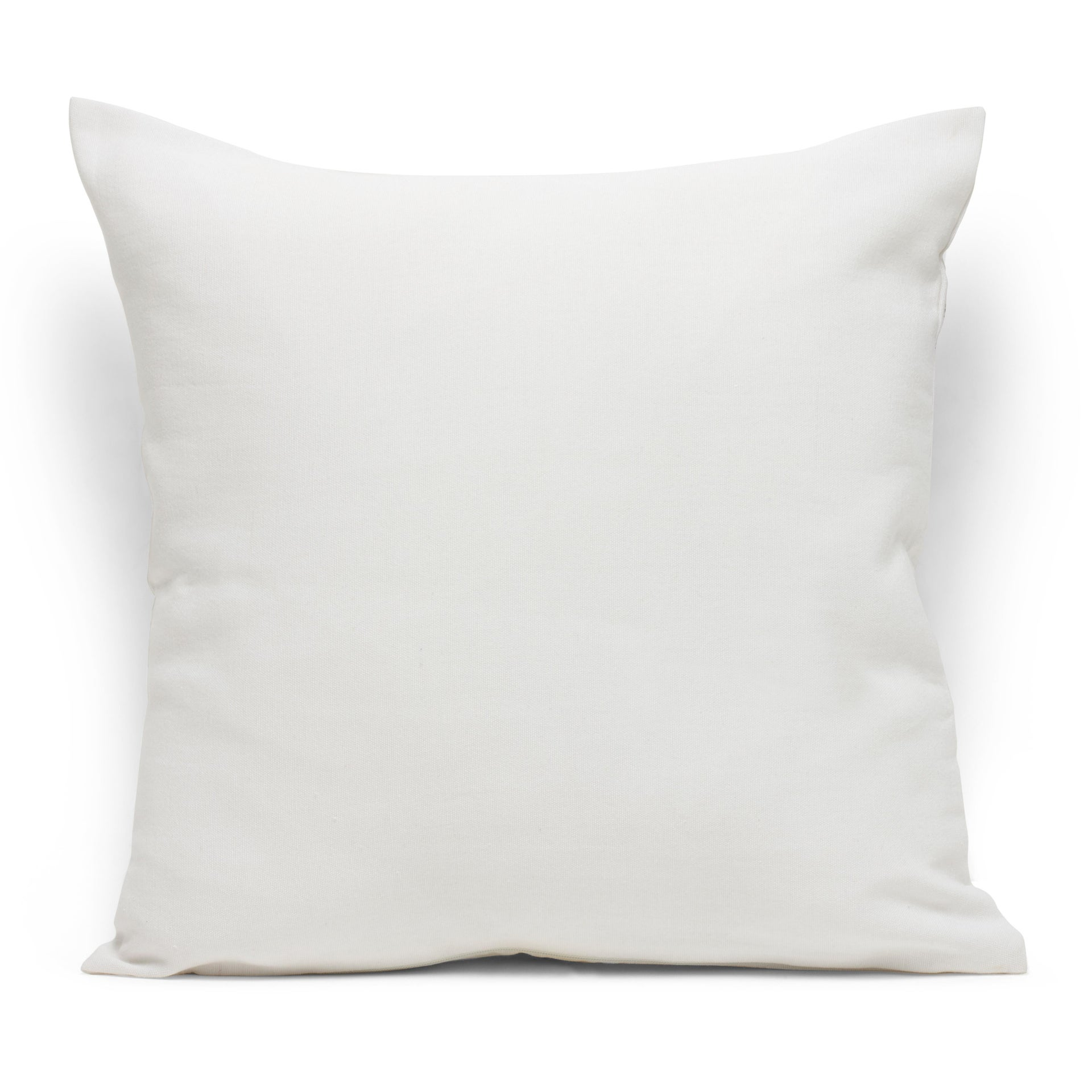 Cuscino INSPIRE Lea bianco 40x40 cm - 1