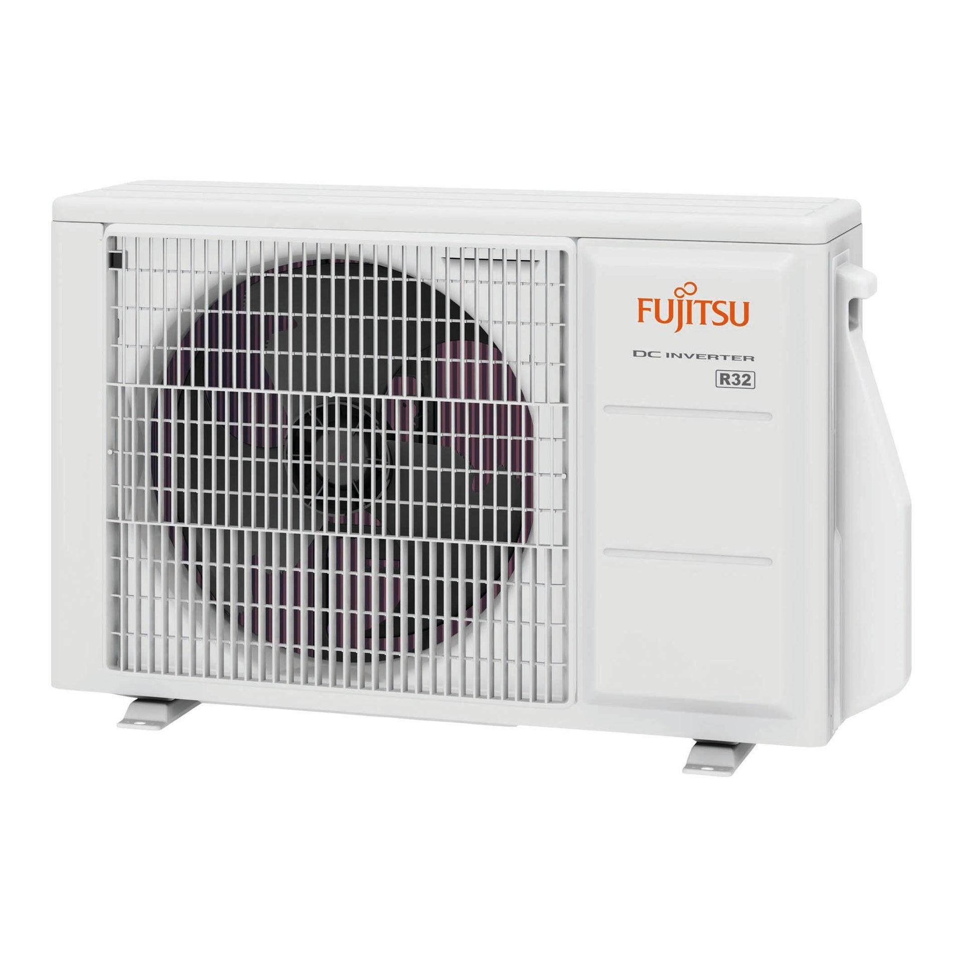Climatizzatore monosplit FUJITSU KG 12000 BTU classe A+++ - 2