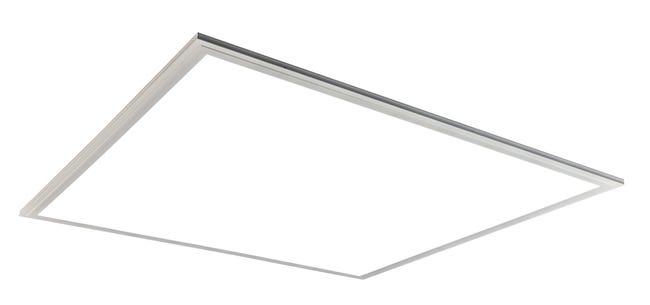 Pannello led Blacklight Led bianco naturale, 3600LM - 1