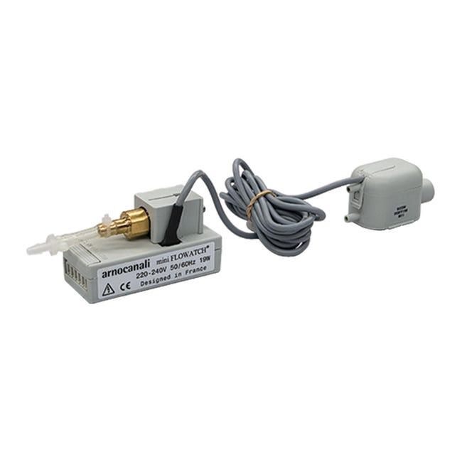 Pompa scarico condensa 12 L/H per climatizzatore - 1