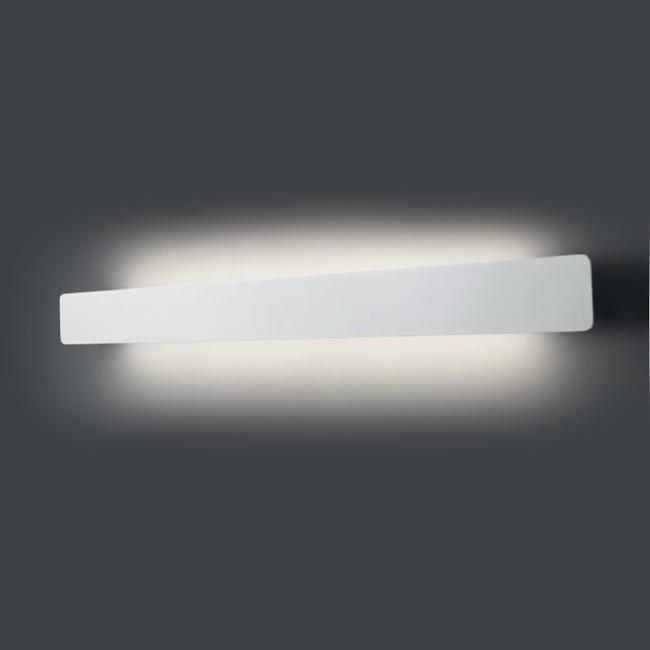 Applique design Line LED integrato bianco, in alluminio, 96x5.3 cm, - 1