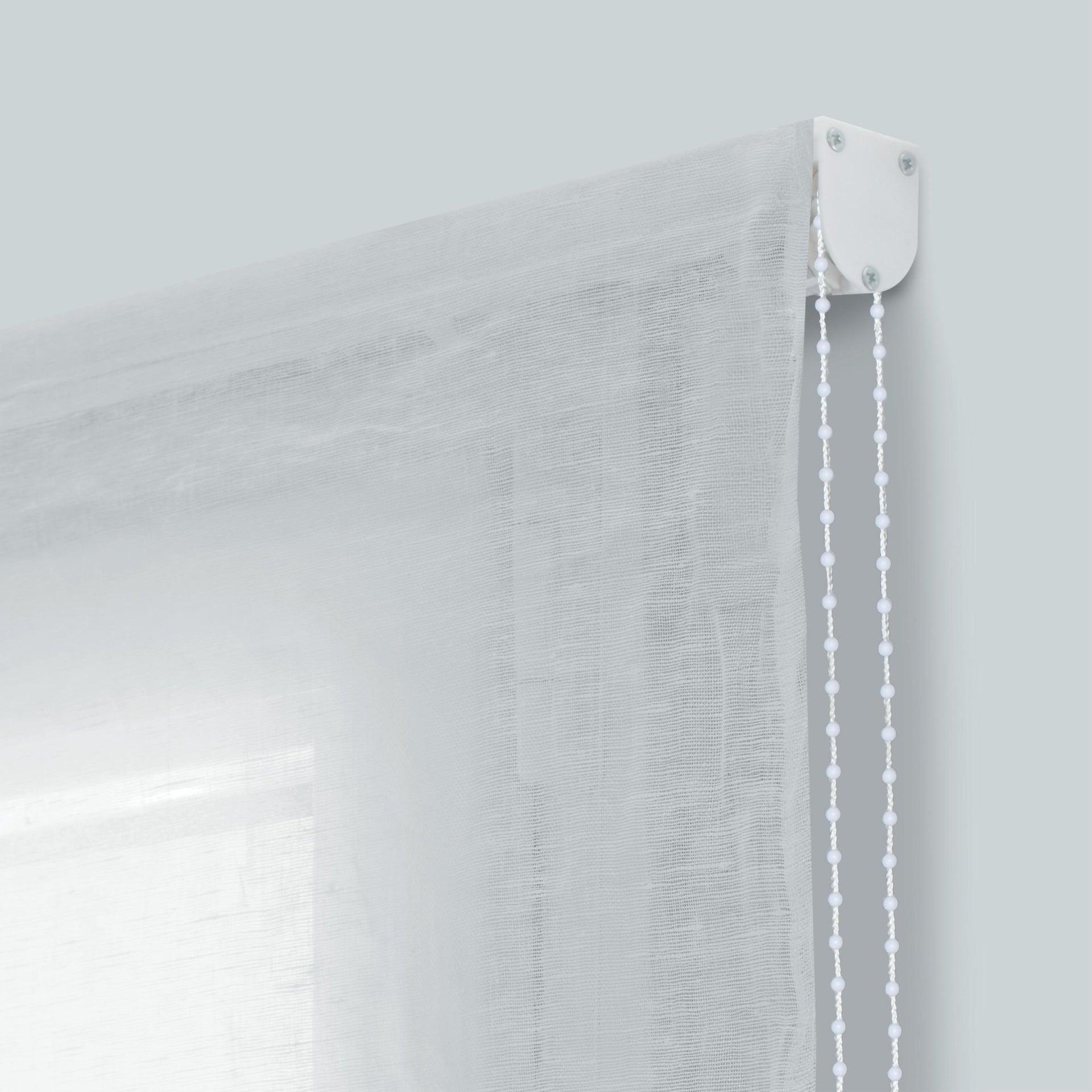 Tenda a pacchetto INSPIRE Elfi bianco 120x250 cm - 2