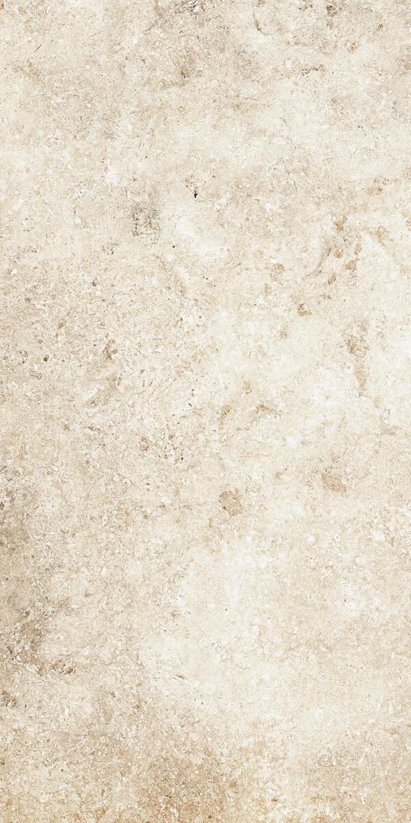 Piastrella Colosseo 61 x 122.2 cm sp. 10 mm PEI 4/5 bianco - 2