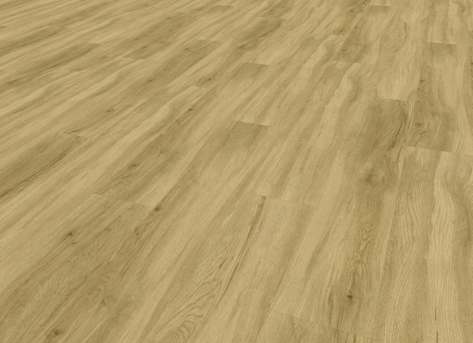 Pavimento PVC flottante clic+ Sensoclic 30 Lord honey Sp 4.2 mm marrone - 4