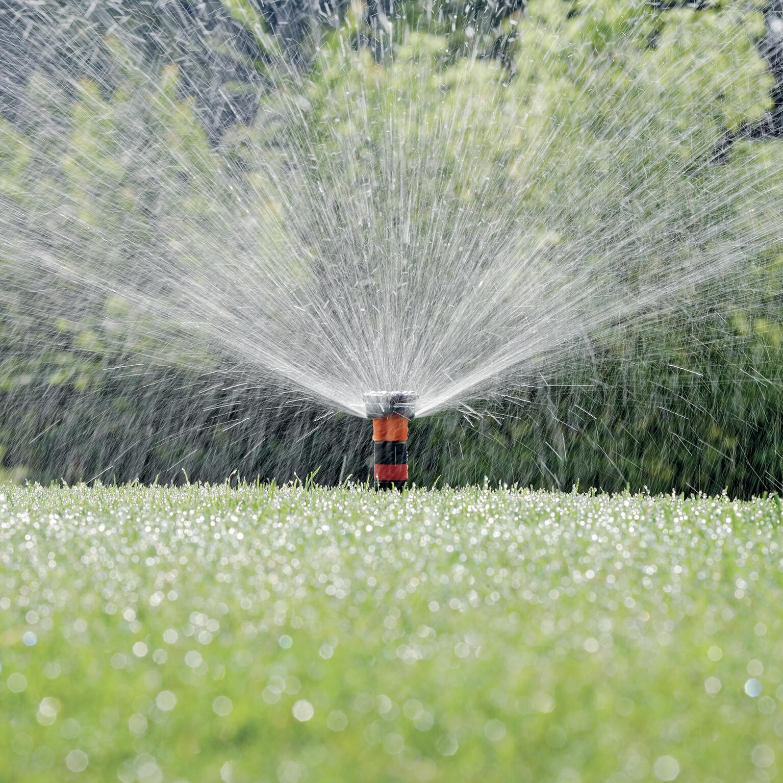 Kit testine per irrigazione CLABER - 4