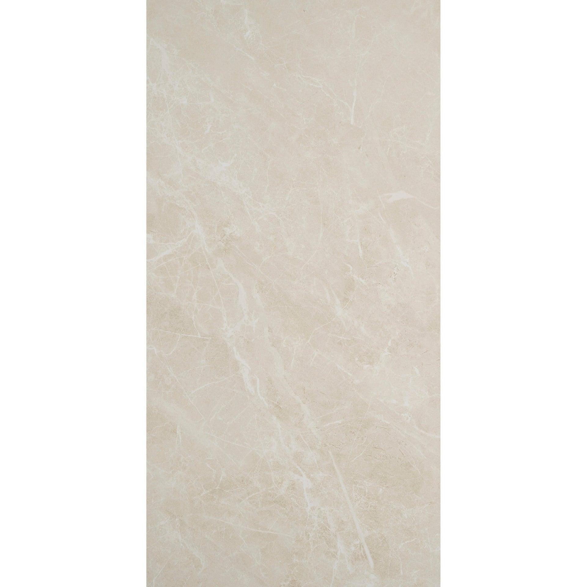 Piastrella decorativa Windsor 30 x 60 cm sp. 10.5 mm beige - 4