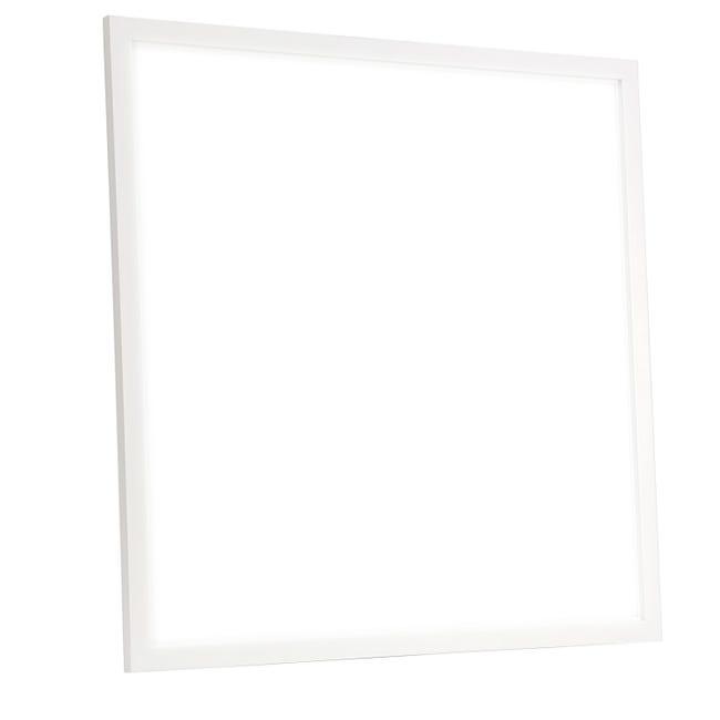 Pannello led Anvik 60x60 cm bianco naturale, 4000LM INSPIRE - 1