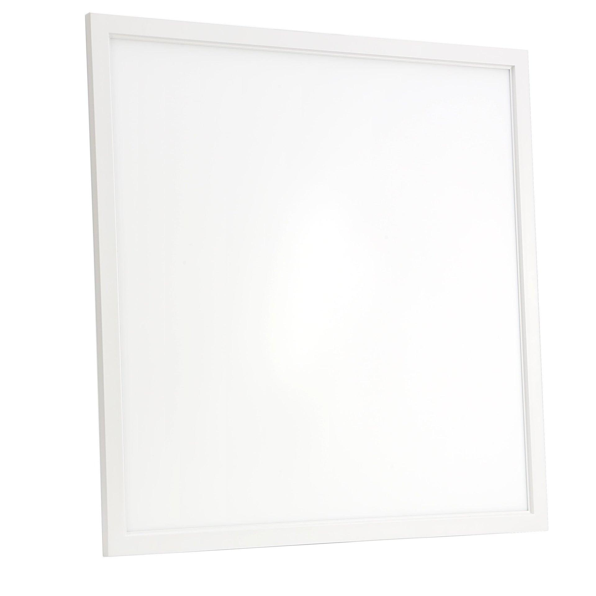 Pannello led Anvik 60x60 cm bianco naturale, 4000LM INSPIRE - 2