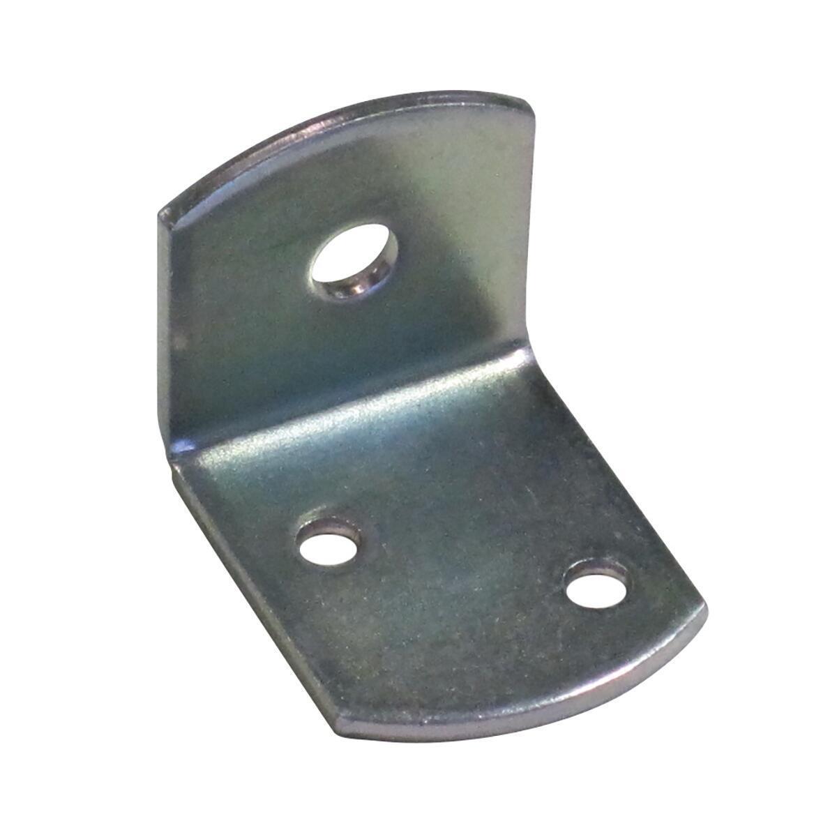 Supporto per fissare in acciaio galvanizzato