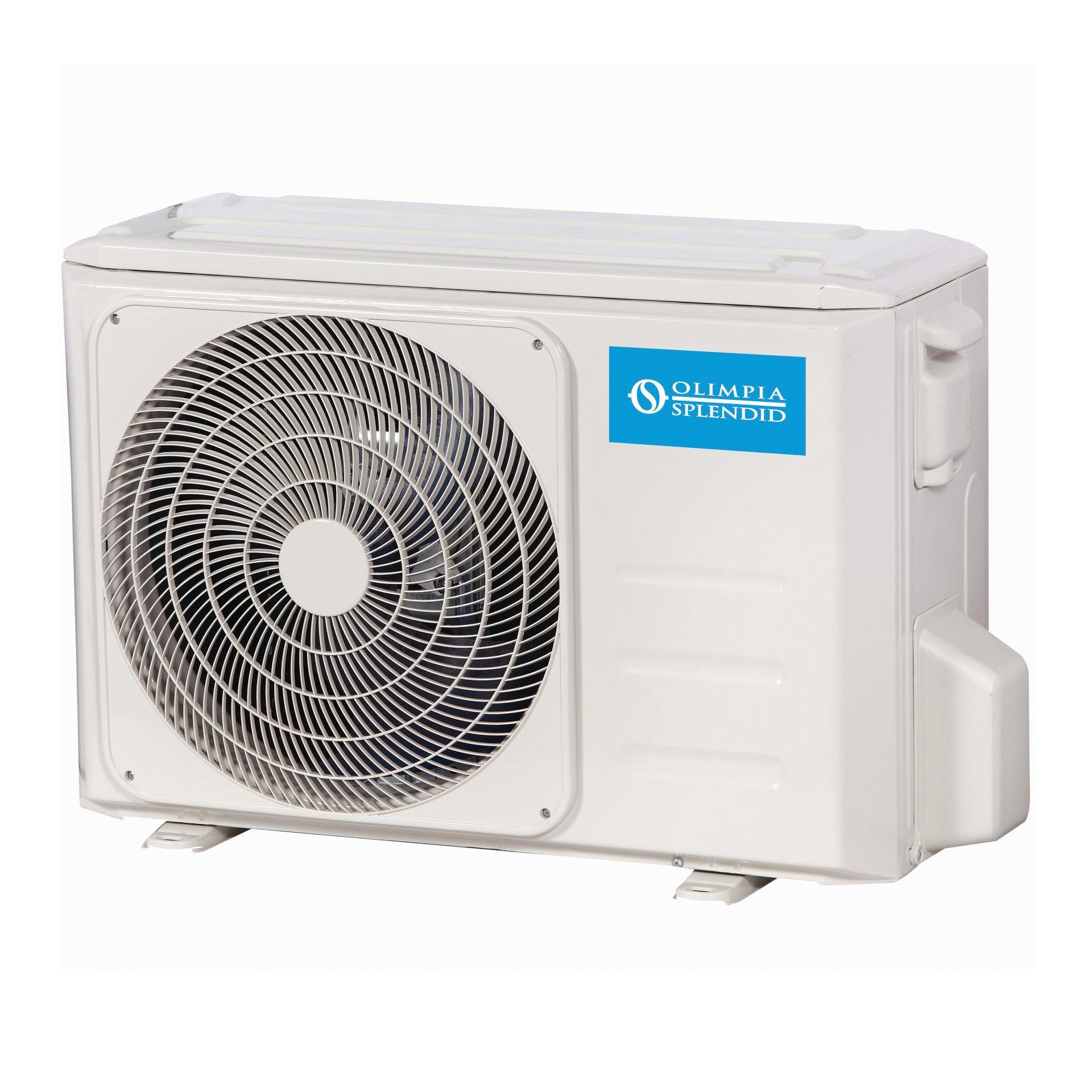 Climatizzatore trialsplit OLIMPIA SPLENDID Aryal 21000 BTU - 3