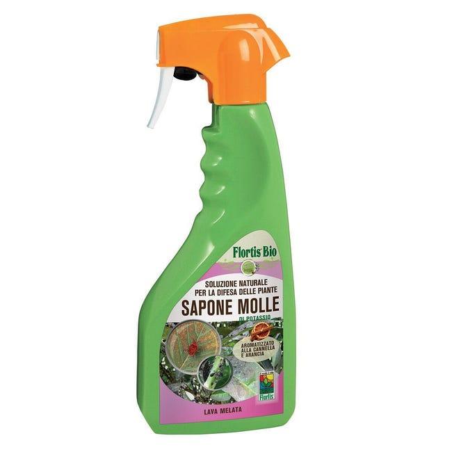 Repellente FLORTIS sapone molle 500 ml - 1