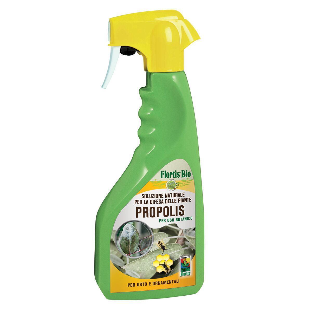 Repellente FLORTIS propoli 500 ml - 1