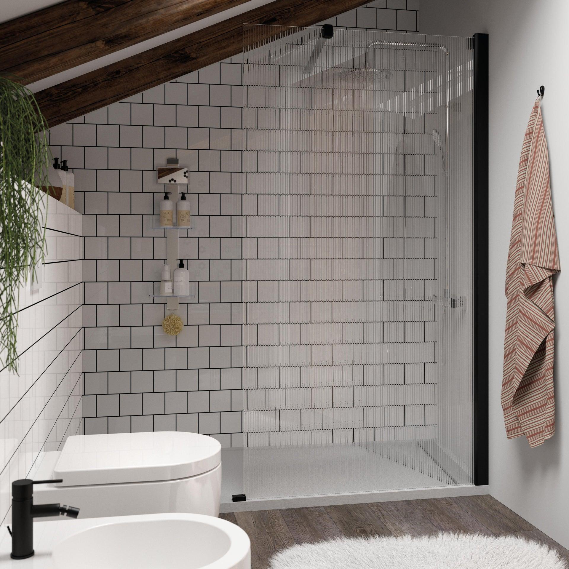 Colonna doccia Redondo Termostatica - 4