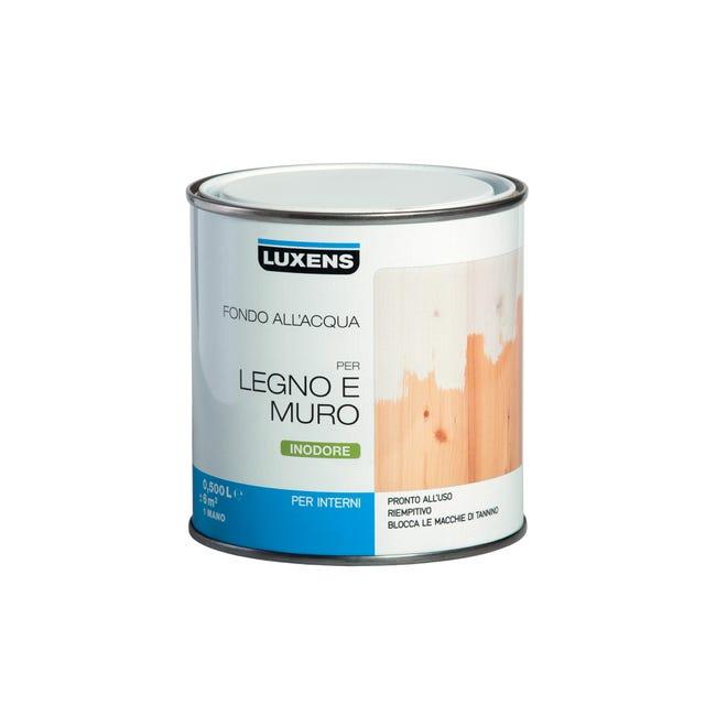 Primer LUXENS base acqua interno 0.5 L - 1