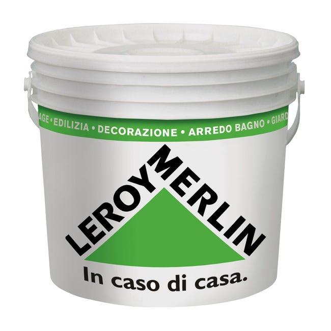 Secchio con coperchio LEROY MERLIN in plastica 14 L - 1