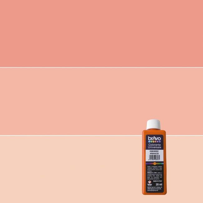 Colorante liquido Luxens 20 ml arancione - 1