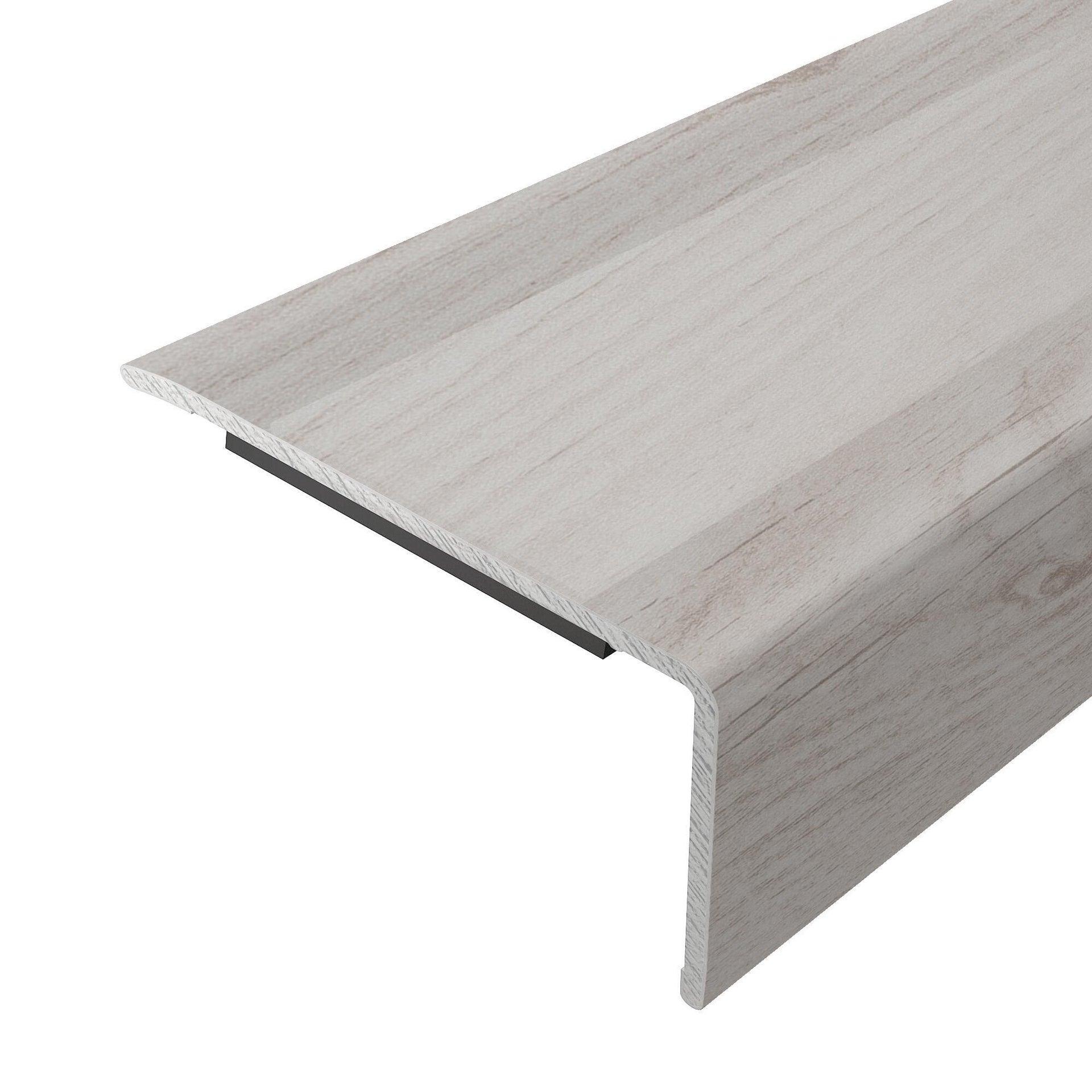 Profilo soglia simple-fix 38 36 mm x 95 cm - 7
