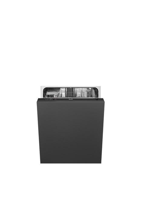 Lavastoviglie a incasso 5 programmi SMEG ST65120 - 1