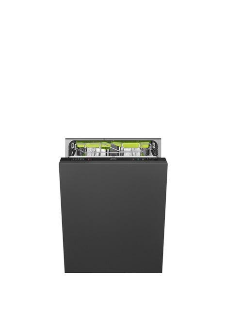 Lavastoviglie a incasso 10 programmi SMEG ST65336L - 1