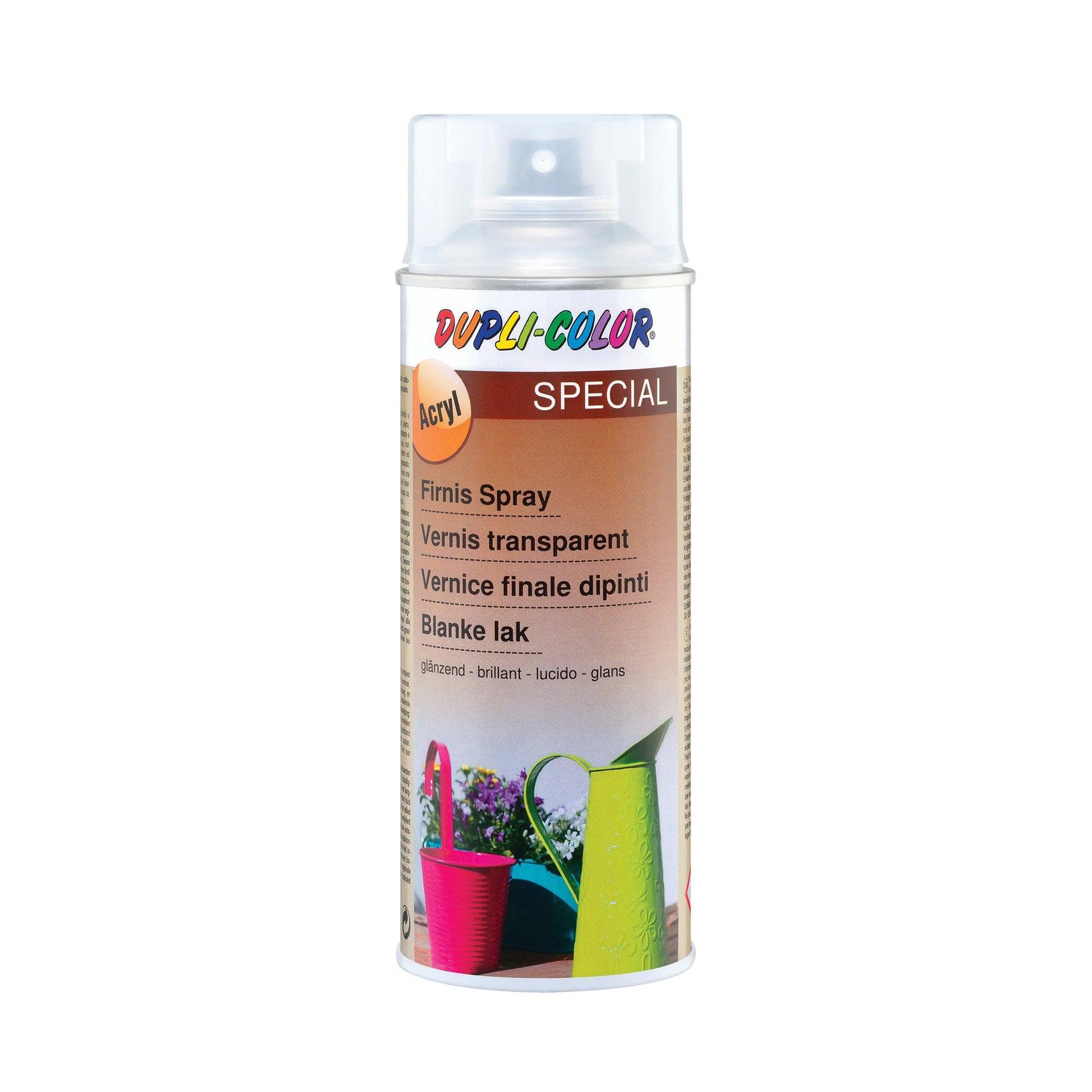 Spray protettore Protettiva trasparente lucido 0.4 L - 1