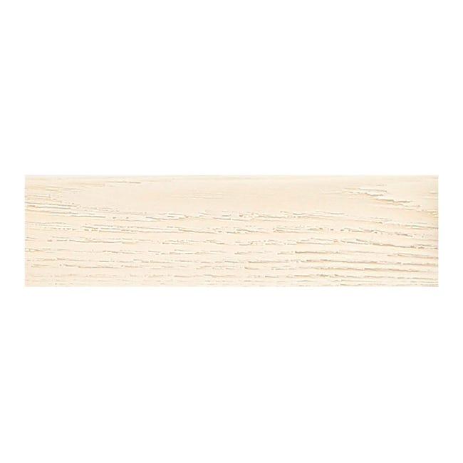 Bastone per tenda Boheme in frassino Ø 28 mm sabbia sbiancato 250 cm - 1