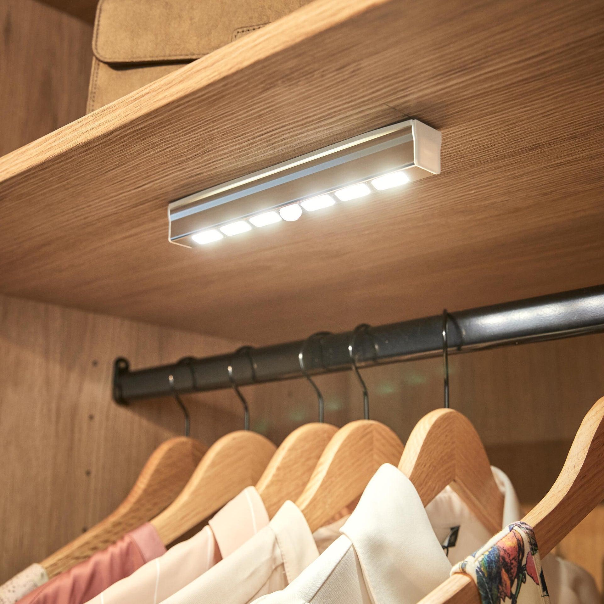 Illuminazione mobili LED integrato Merida 50 LM IP20 Inspire - 6